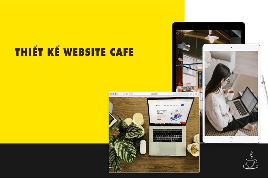 Top 12 website cafe nổi tiếng nhất hiện nay
