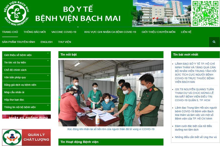 website-benh-vien-bach-mai