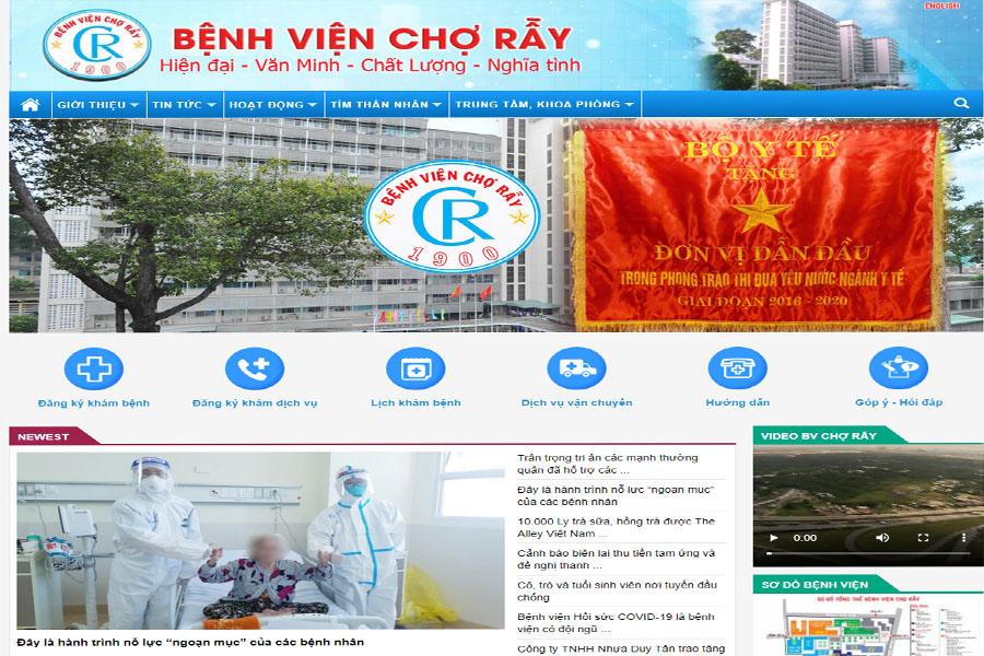 website-benh-vien-cho-ray