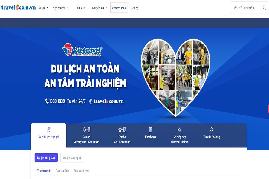website-du-lich