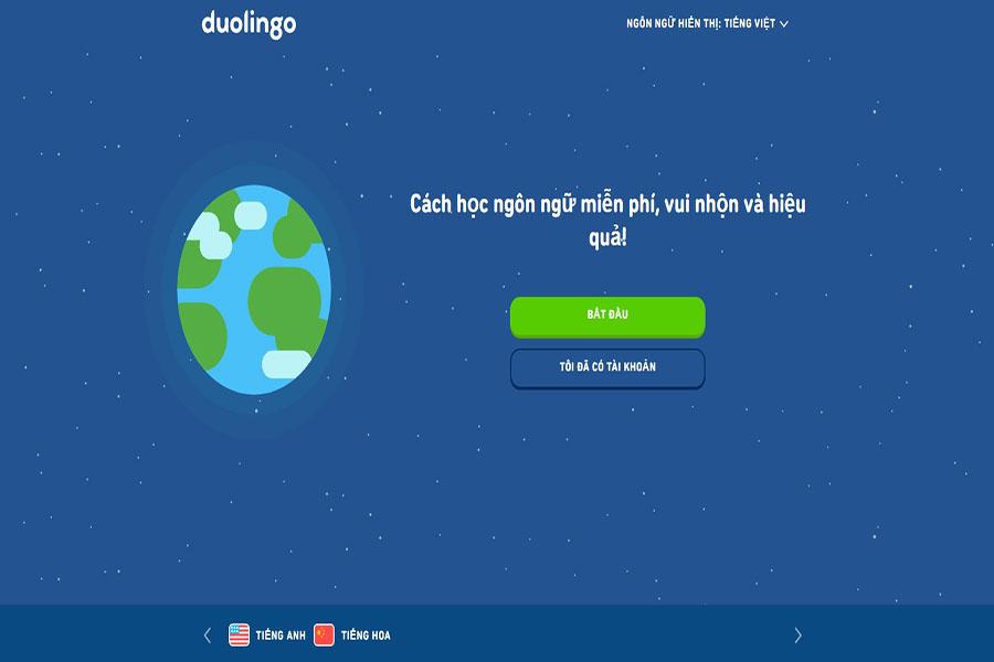 website-giao-duc-duolingo