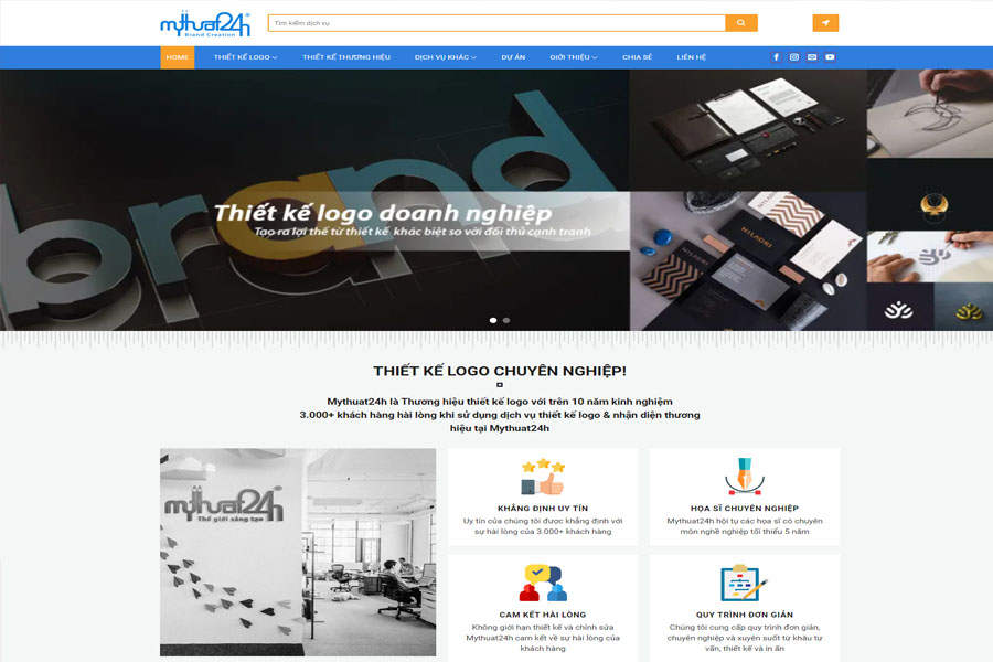 website-thiet-ke-bo-nhan-dien-thuong-hieu-mythuat