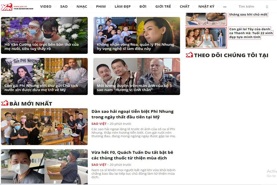 website-tin-tuc-yan