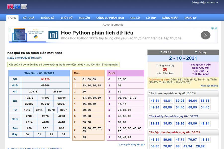 website-xo-so-rong-bach-kim